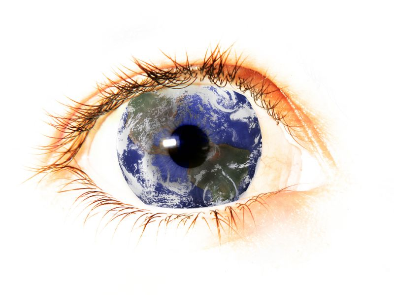 Eye global pic