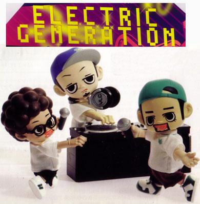 Electricgeneration