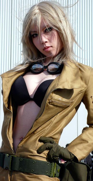 Blonde_siren_comiket