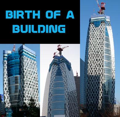 Birthofabuilding