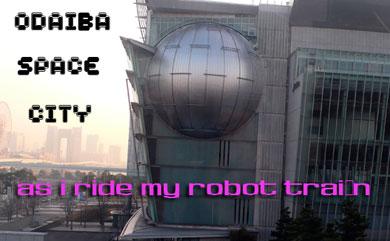 Odaibaspacecity