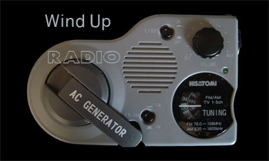 Windupradio